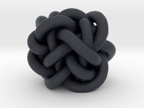 B&G Knot 14 in Black PA12