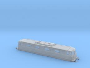SBB Ae676 ohne Schneeräumer Scale TT in Smooth Fine Detail Plastic