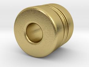 Z-n24040X in Natural Brass