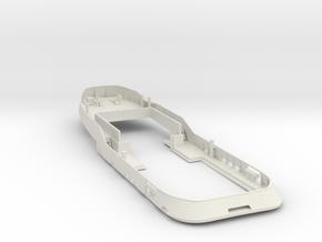 Main Deck 1/120 TT V56 03 fits Harbor Tug in White Natural Versatile Plastic