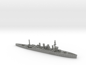 HMS Birkenhead 1/1200 in Gray PA12