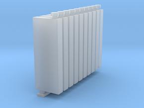 1/87 Ta/U/Wasser in Smoothest Fine Detail Plastic