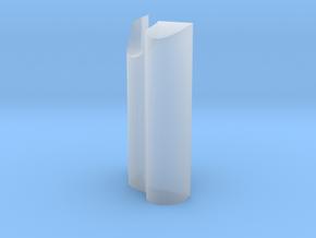 Olympus OM Grip 1 in Smooth Fine Detail Plastic