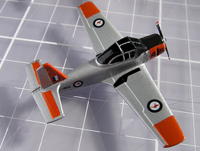 034B CAC Winjeel  1/200 in Smooth Fine Detail Plastic