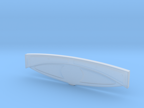 1/16 '30 Ford Dashboard in Smooth Fine Detail Plastic