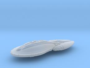 Magellan Class in Smooth Fine Detail Plastic