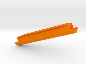 """* Dwyer, DM330, DM368, DM400, DM560 4"""" MastGate in Orange Processed Versatile Plastic"""