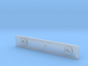 FMC4200 Rotary Bathtub Gondola Load (1) in Smooth Fine Detail Plastic: 1:220 - Z