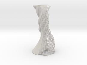Vase 1906DP in Matte Full Color Sandstone