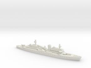 Hela (Fleet Tender) 1/1800 in White Natural Versatile Plastic