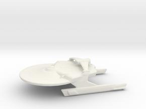 Miranda class in White Natural Versatile Plastic