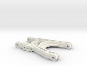 tamiya astute rear arm in White Natural Versatile Plastic