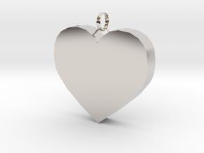 LOVE in Platinum