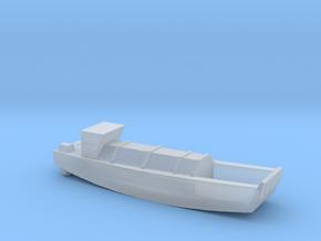 1/600 ScaleBritish LCVP in Smooth Fine Detail Plastic