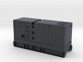 Generator QAS200 in Black PA12: 1:48 - O