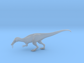 Baryonyx 1/35 Fishing in Smooth Fine Detail Plastic