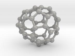 0670 Fullerene c44-42 c1 in Aluminum