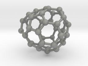 0680 Fullerene c44-52 c1 in Gray Professional Plastic