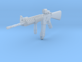 1/10th 16A4Tactical 2 in Smooth Fine Detail Plastic