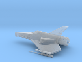 ASP  in Smooth Fine Detail Plastic
