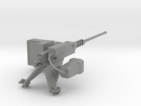TUSK II Abrams .50 Counter Sniper in Gray Professional Plastic