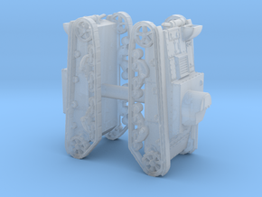 KhT-26 1:285x2 in Smooth Fine Detail Plastic