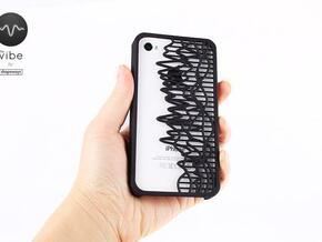 The Vibe iPhone Case - 28327001:38.92 in Black Natural Versatile Plastic