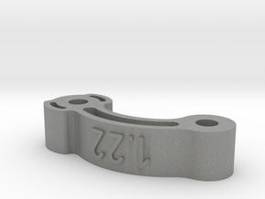 hub-arm-monster-v122 in Gray Professional Plastic