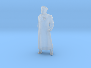 Printle F Guergui Joukov - 1/72 - wob in Smooth Fine Detail Plastic