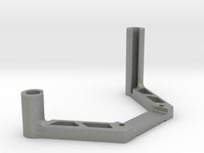 DJI OcuSync Pagoda + Cylindrical antenna mount in Gray Professional Plastic