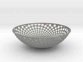 Bowl 1409B in Gray Professional Plastic
