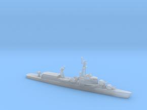 1/1800 ScaleUSS Gyatt DDG-1 in Smooth Fine Detail Plastic