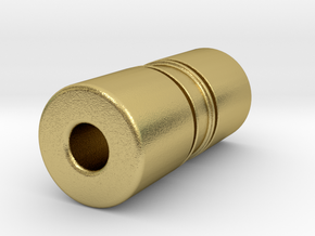 HOn24070X in Natural Brass