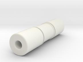 S-std083X in White Natural Versatile Plastic