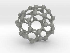 0685 Fullerene c44-57 c1 in Gray PA12
