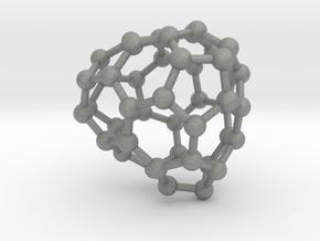 0688 Fullerene c44-60 c1 in Gray PA12