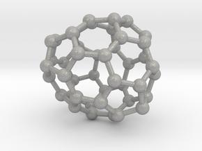 0693 Fullerene c44-65 c1 in Aluminum