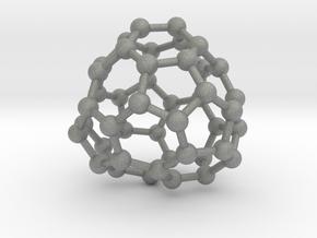 0705 Fullerene c44-77 c1 in Gray PA12