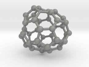0716 Fullerene c44-88 c1 in Gray PA12