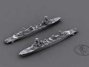 1/1800 MN CL Pluton[1938] in White Strong & Flexible