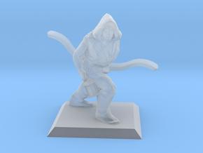 Explorer Elf Ranger in Smoothest Fine Detail Plastic