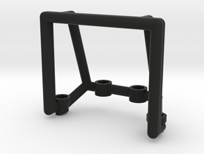 Tamiya Thundershot Rollbar in Black Natural Versatile Plastic