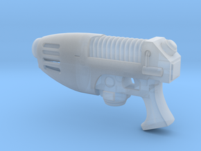 1/3 Scale 40K Type Blaster  in Smooth Fine Detail Plastic
