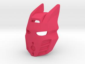 Kanohi Pakari, Killer Queen Variant in Pink Processed Versatile Plastic