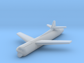 (1:144) DFS Jabo mit Lorinantrieb (Swept wings) in Smooth Fine Detail Plastic