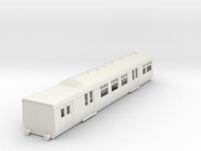 o-76-cl306-p-trailer-coach-1 in White Natural Versatile Plastic