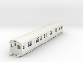o-76-cl306-driver-motor-coach-1 in White Natural Versatile Plastic