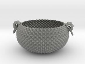 Citrus Bowl B 17 cm in Gray Professional Plastic