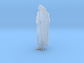 Printle C Homme 1564 - 1/87 - wob in Smooth Fine Detail Plastic