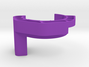 Pen Holder for Right RoboCup Cupholder in Purple Processed Versatile Plastic